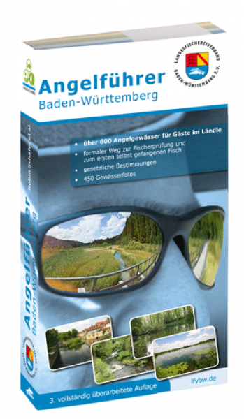 Angelführer Baden-Württembemberg