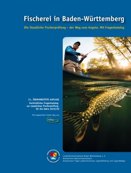 Fragenkatalog zur Fischerpruefung
