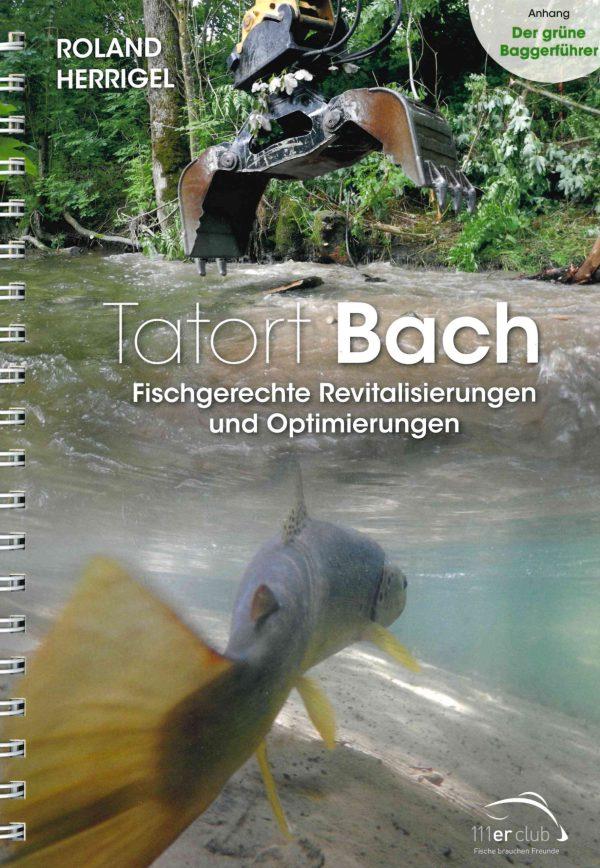 Tatort Bach