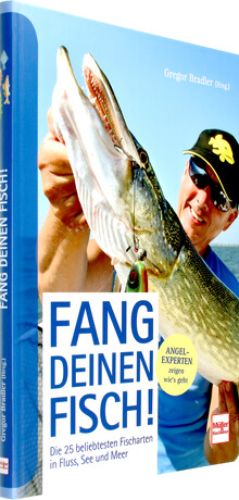 Fang deinen Fisch