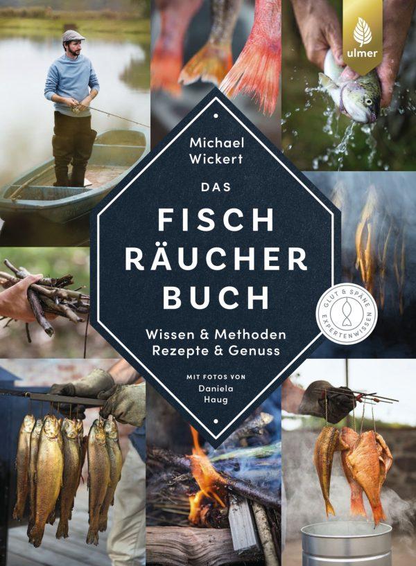 Das Fischraeucherbuch